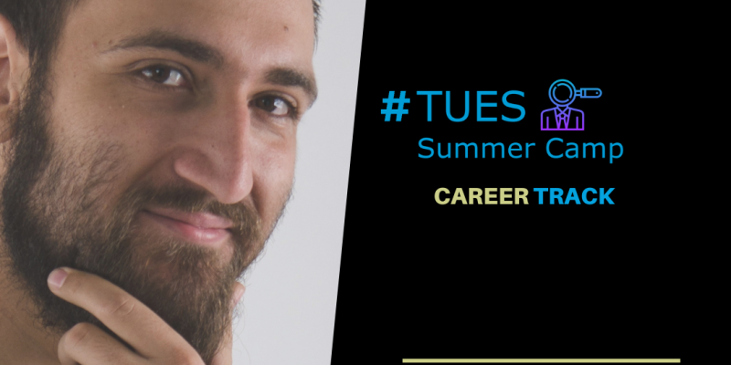 TUES Summer Camp Career Track